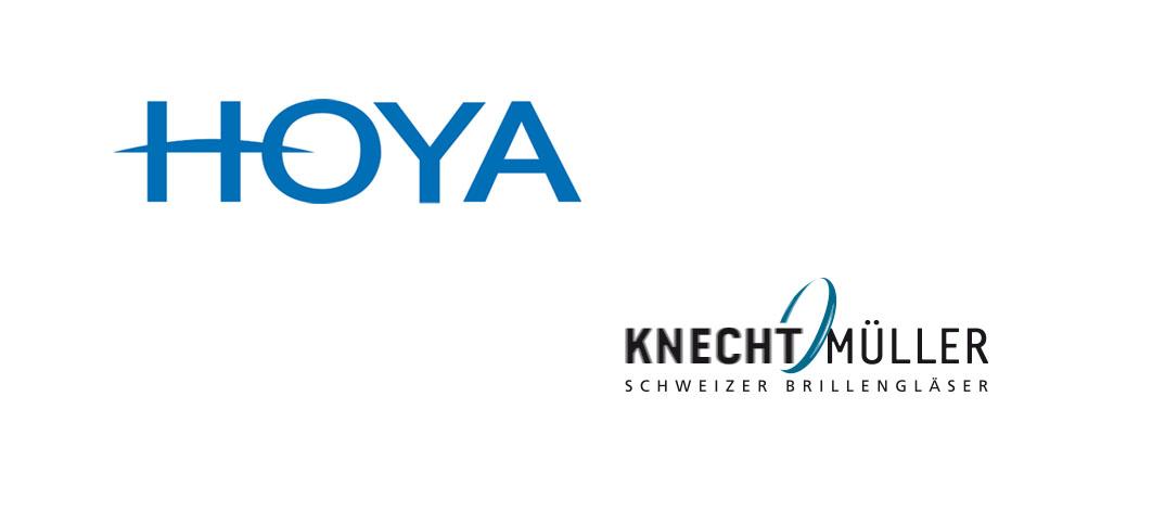 HOYA Knecht Müller Übernahme