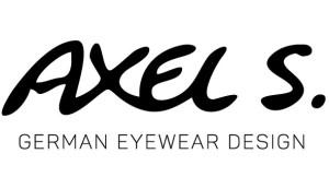 AXEL S Logo