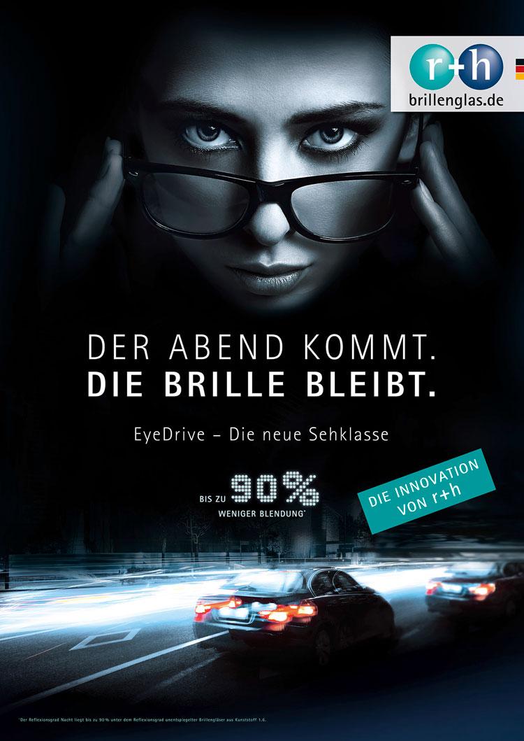 EyeDrive