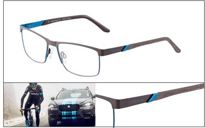 jaguar eyewear kollektion 2015 optikum fachmagazin f r augenoptik und optometrie. Black Bedroom Furniture Sets. Home Design Ideas