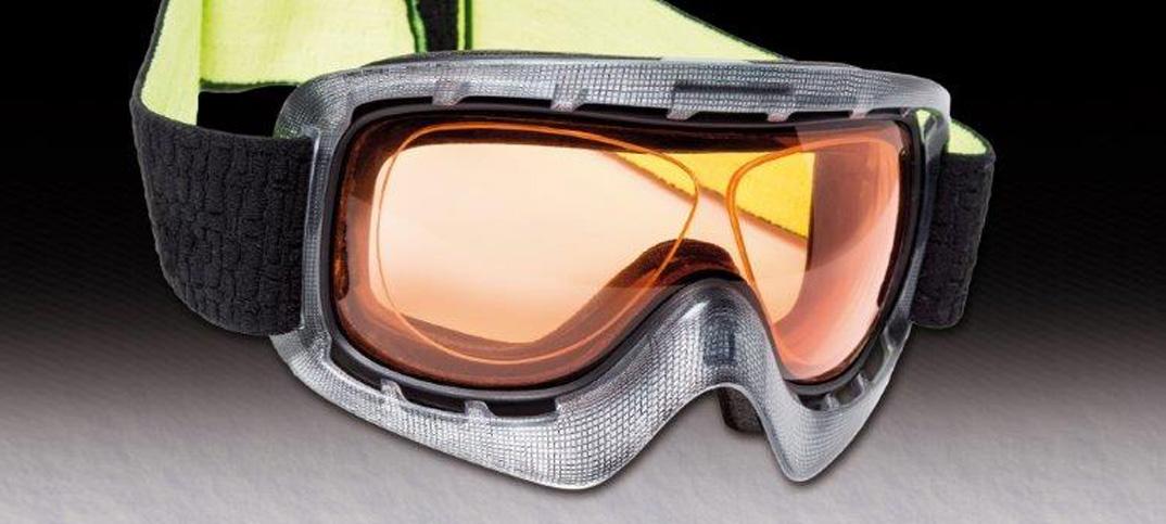 sk-x Skibrille
