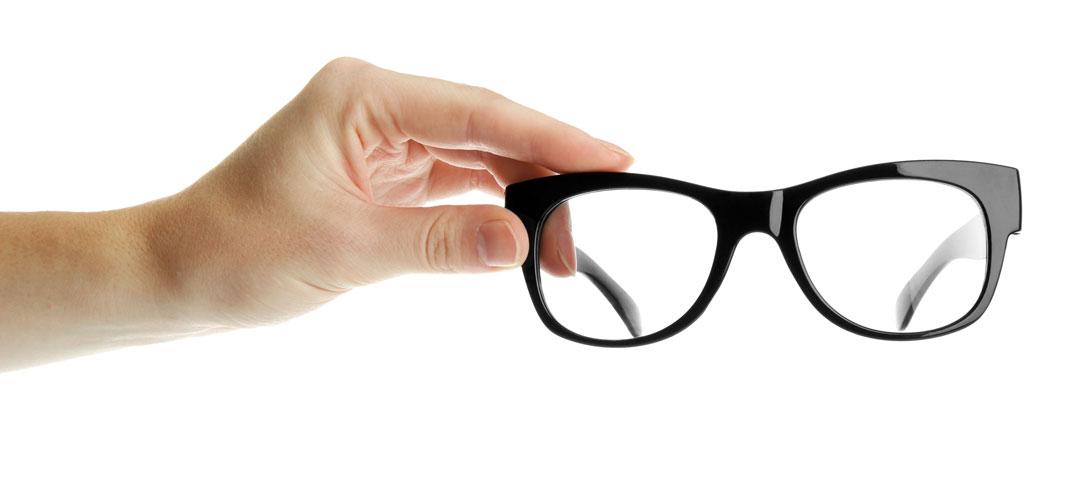 Warum Computerbrille UND Gleitsichtbrille? - optikum, Fachmagazin ...
