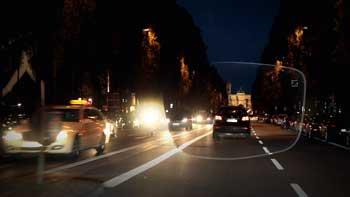 Zeiss DriveSafe Nacht