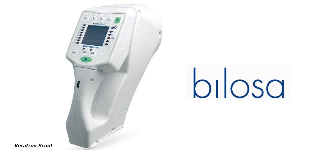 Gerätevielfalt bei Bilosa