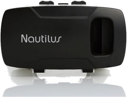 Essilor Nautilus