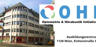 OHI Ausbildungszentrum 1120 Wien