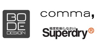 2016 BoDe Design comma Superdry