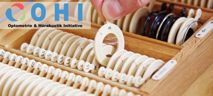 OHI Refraktionsseminar