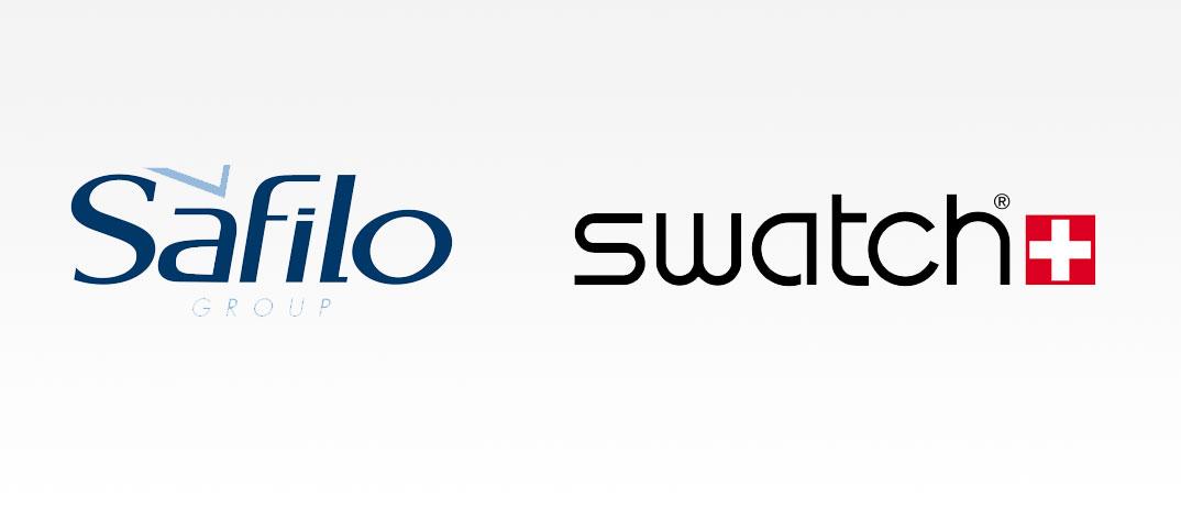 Safilo Swatch