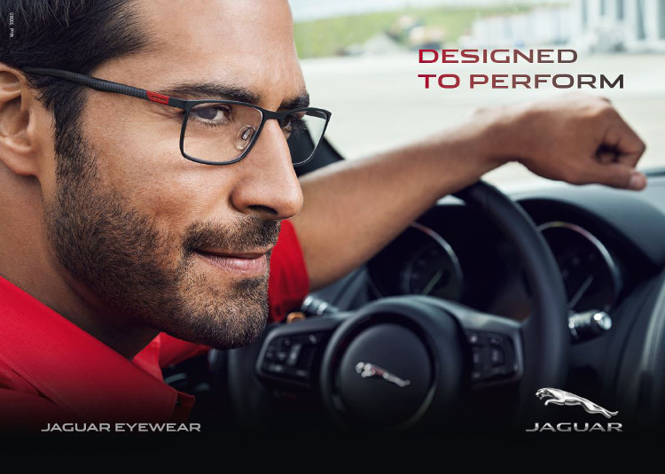 2016 Jaguar Motiv