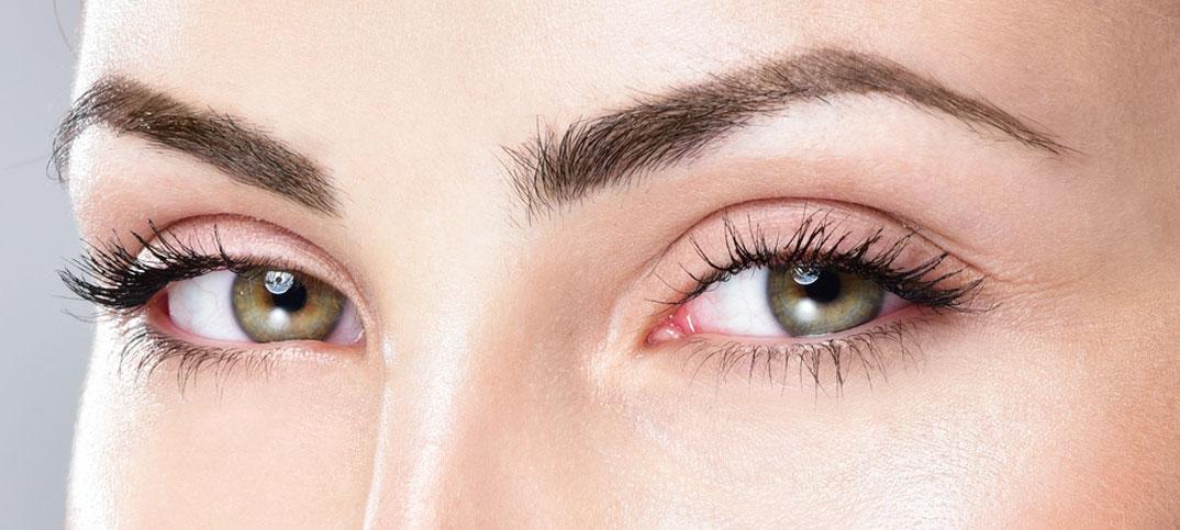 Dame Augen Kontaktlinsen