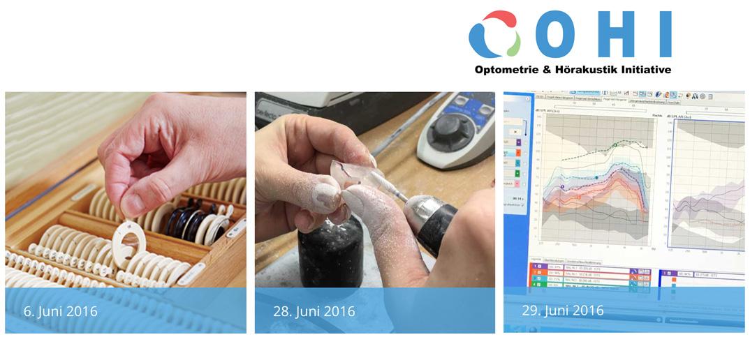 OHI Intensivseminare 2016