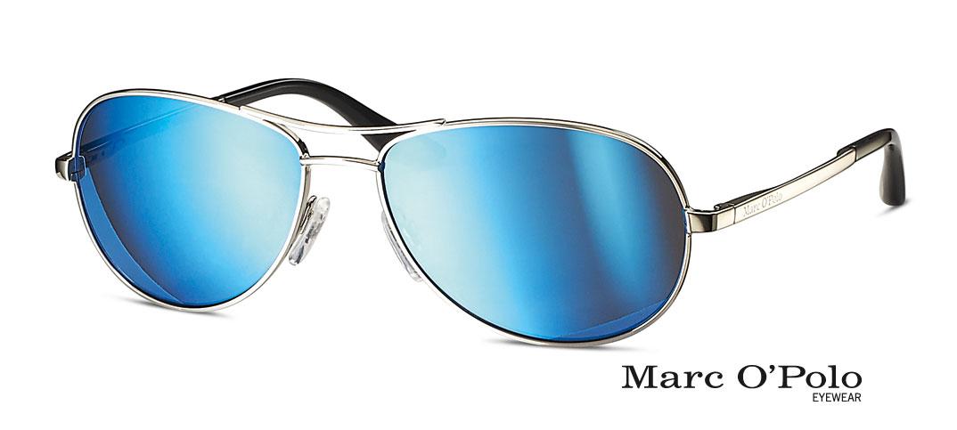 superior quality eaf9d 6d0dd MARC O'POLO Eyewear Sonnenbrillen 2016 - optikum ...