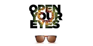 Serengeti Open Your Eyes