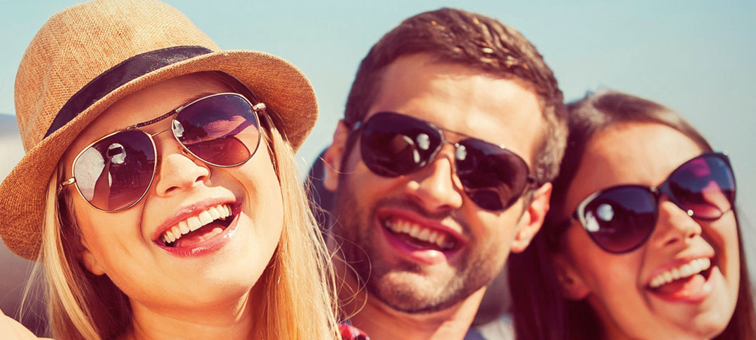 optovision Sonnenbrillengläser