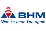 Logo BHM