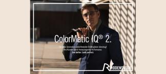 Rodenstock ColorMatic IQ2
