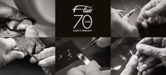 Flair 70 Jahre
