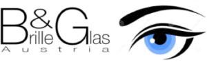 Logo Brille & Glas