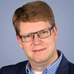 Dieter Medvey, MSc