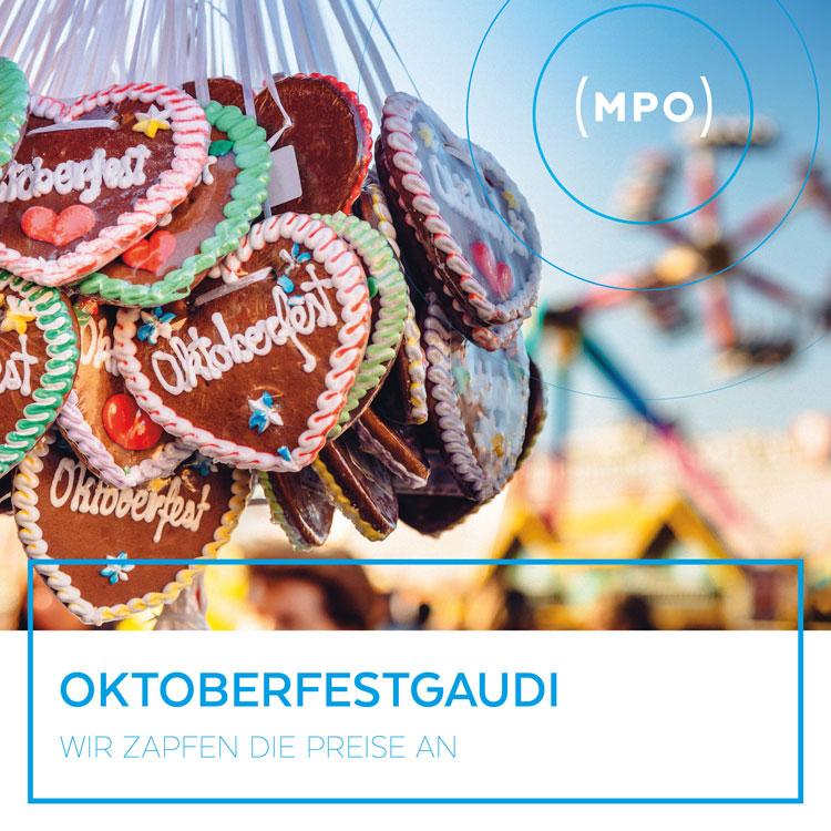 MPO Oktoberfest