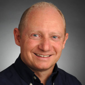 Michael Bärtschi, PhD