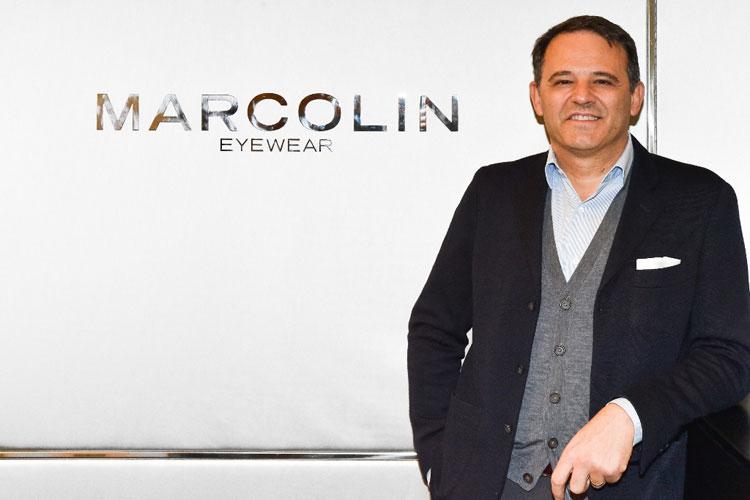 Giovanni Zoppas CEO Marcolin Group