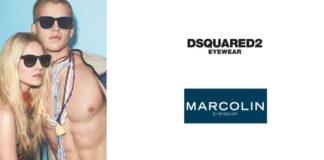 Marcolin Dsquared2