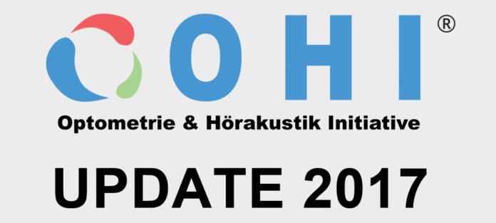 OHI Update 2017