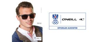 O'NEILL Olympia Rene Pranz