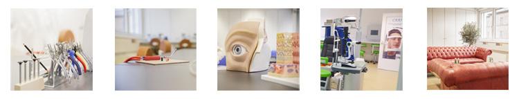 Kurs Vorbereitungslehrgang Augenoptikermeister Wien