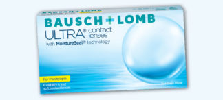 Bausch + Lomb ULTRATM for Presbyopia