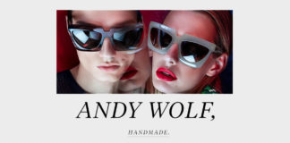 Andy Wolf 2016
