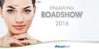 ALCON Roadshow 2016