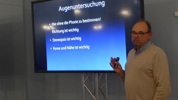Stefan Lahme Kinderoptometrie