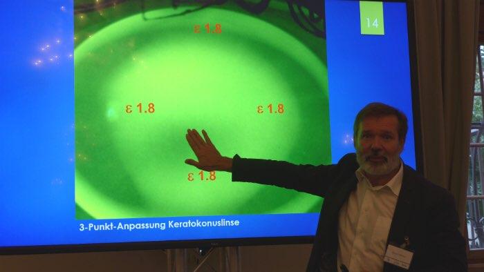 Speziallinsen auf Zuruf - interaktive Fallbeschreibungen als Quiz Ing. Gustav Pöltner