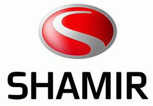Shamir Logo 2016