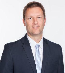 Dr. Markus Gschweidl