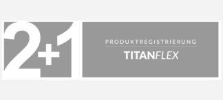 TITANFLEX 2+1 Sicherheit