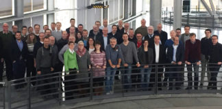 IPRO Tagung Stuttgart