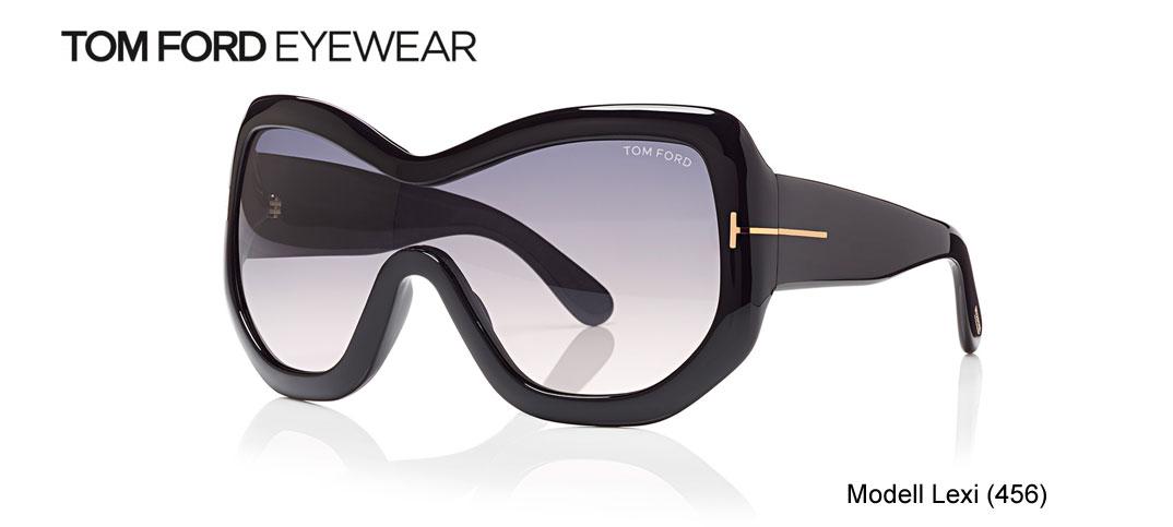 Die neue Tom Ford Eyewear Kollektion - optikum, Fachmagazin für ...