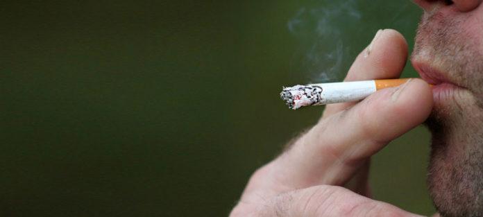 Studie Rauchen und Glaukomrisiko