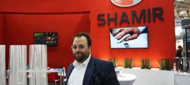 SHAMIR OPTIC