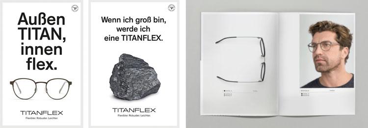 Titanflex Lookbook