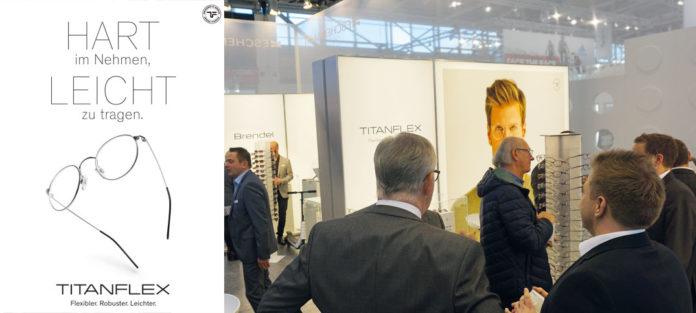 Eschenbach TitanFlex