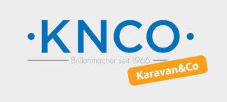 KNCO Karavan Logo