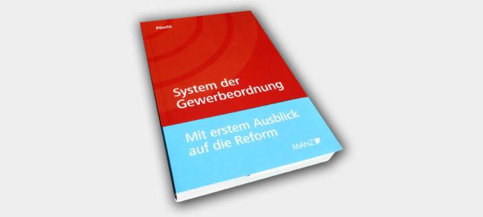 System der Gewerbeordnung
