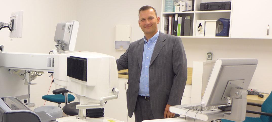 Neuseeland Optiker optometrie in neuseeland optikum fachmagazin für augenoptik und