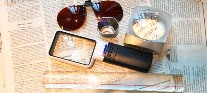 """Basiskurs zum """"Zertifizierten Optiker für Sehschwächen"""" - optikum ..."""