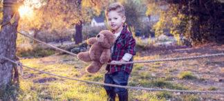 Neue Studie: Zeit im Freien und Myopie bei Kindern